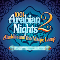 1001 Arabian Nights 2: Aladdin and the Magic Lamp